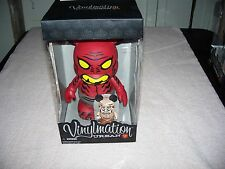 NIB Disney Vinylmation Urban #8 Collectible Figure 9 Inch