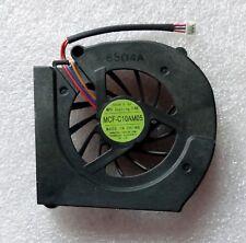 IBM Lenovo Laptop Fan Thinkpad Z60 Z61 Z60M Z61M FRU 26R9586 26R9587 MCF-C10AM05
