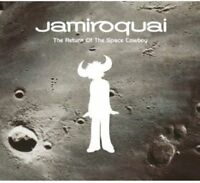 Jamiroquai - The Return Of The Space Cowboy [CD]