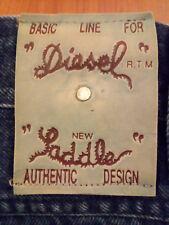 Diesel basic - Jeans uomo - Blu - Tg 32/46-48 (IT)