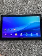 "Samsung SM-T670 Galaxy View 32GB  18.4"" Wi-Fi Tablet Computer - Spots On Screen"