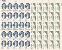 US SCOTT #1732-33 13 CENTS CAPTAIN JAMES COOK 1978 SHEET OF 50 MNH BCV21.50