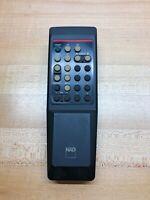 NAD remote control SYSTEM REMOTE Monitor Series