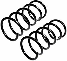 2x Volvo V70 Suspension Rear Coil Spring Without Levelling Control 2000-2007