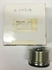Alternator Pulley 505006310 Alfa Peugeot Citroen OAP7039