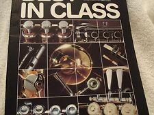 2-Trombone Books 1 & 2 Best In Class Band Method Pearson Music Books1982-83 Mint