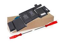 "NEW OEM Battery for Apple MacBook Pro 13"" Retina A1502 2015 A1582 Li-polymer"