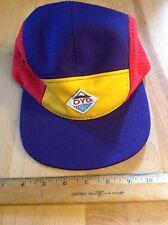 OYO Blocked Camp Hat