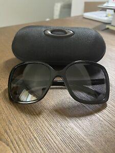 Oakley OO9125-01 Beckon Sunglasses - Fast Shipping!!
