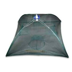 Fish Trap perfect for trapping small or medium sized fish - Bait Fish Trap