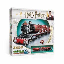 Wrebbit 3D Puzzle W3D-1009 Harry Potter Hogwarts Express Rompecabezas Juguete