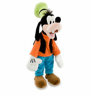 """Disney Plüschfigur """"GOOFY"""" lustiger und tollpatschiger Freund von Mickey Maus """""""