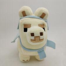 Official Happy Explorer Baby Llama  7.5 Stuffed Plush Toy new