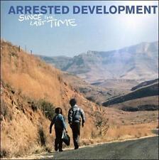 Arrested Development: Since the Last Time  Audio CD