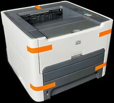 HP LaserJet 1320n Workgroup Laser Printer Q5928A