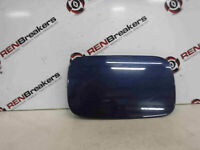 Renault Laguna Estate 2001-2005 Fuel Flap Cover Blue TED44 8200002161