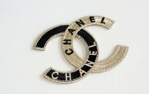 Fashion Designer - Embroidered Patch iron On