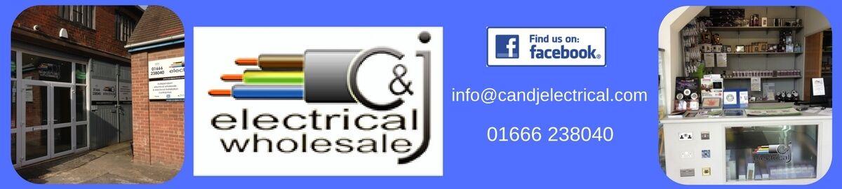 C & J Electrical Wholesale