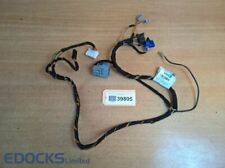 Cable Harness Heater Blower without Air Condition Corsa D Vauxhall