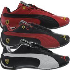 Puma Future Cat SF10 Scuderia Ferrari schwarz / rot Herren Fashion Sneakers NEU