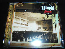Drapht Who I Am CD – Aussie Hip Hop Obese Records CD – NEW