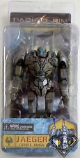 "JAEGER COYOTE TANGO Pacific Rim Movie 7"" inch Deluxe Action Figure Series 3 2014"
