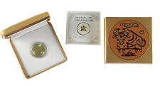 2009 OX Gold HOLOGRAM -  Year of the OX $150 CANADA - Perfectly Sealed!!