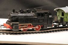 Piko MB Modellbahn Junior HO Scale Train cariages with tracks  SET