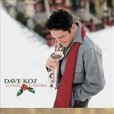 1 CENT CD Ultimate Christmas - Dave Koz