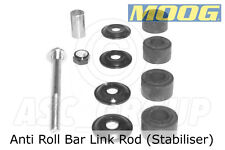 MOOG Front Axle left or right - Anti Roll Bar Link Rod (Stabiliser), NI-LS-1755