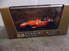1/43ème BRUMM Série Oro n°68 – Ferrari Dino 246 – 1957