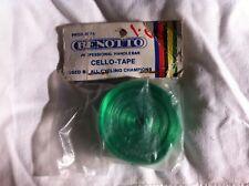 Benotto GREEN Tape Vintage  NOS Eroica 70s 80s  Cello