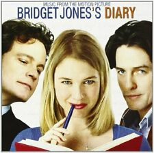 Bridget Jones's Diary - Music From Motion Picture Soundtrack [Audio CD]