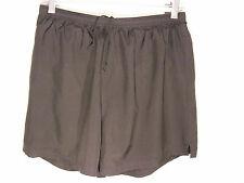 FOOT LOCKER Men's Shorts Black Medium