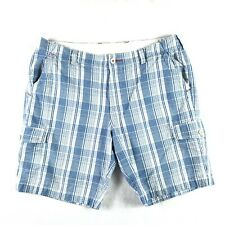 Tommy Bahama Relax Men's Shorts Size 36 Multicolor Cotton Stretch Cargo Pockets