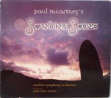 London Symphony Orchestra - Paul McCartney's Standing Stone (CD 1997)