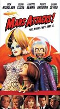 Mars Attacks 11x17 Movie Poster (1996)