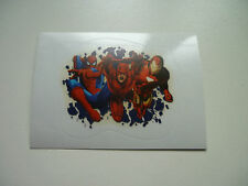Sticker Marvel Heroes Ultimate Collection #Q / Preziosi Collection 2008 NEW