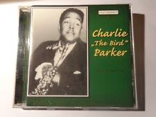 """Charlie """"The Bird"""" Parker - Now's the Time (CD)"""