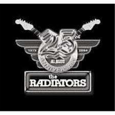 RADIATORS RADIOLOGY 25th Anniversary Edition CD NEW