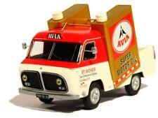 "Renault 1000 Kg ""Avia"" IXO/HACHETTE"