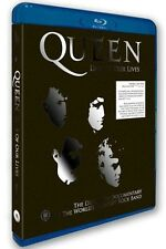 "QUEEN ""DAYS OF OUR LIVES"" BLU-RAY NEW!"