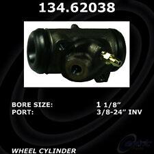 Drum Brake Wheel Cylinder-Rear Drum Front Left Centric 134.62038