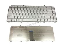 Genuine Dell Vostro 1400 1500 Inspiron 1546 1540 1410 Laptop US Keyboard Silver