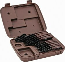 """Paramount 12 Piece, 3/8 to 3"""" Bore, 1/8 to 3-1/2"""" Shaft, Internal/External Re..."""