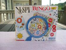 I Spy Bingo~By Briarpatch~New & Factory Sealed!