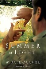 Cramer SUMMER OF LIGHT Unabr Father Family Inspiration