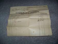 1929 Vermilya & Linkinhoker Jefferson Street Clifton Forge VA Eugene S. Mays