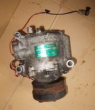 SAAB 9-3 Klimakompressor TRS105 R134a 1204201914 4635892