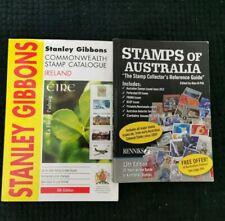 2011 Stanley Gibbons Ireland Commonwealth Catalogue plus Aust.